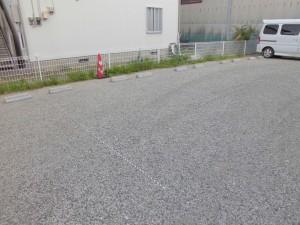 竹内駐車場 (2)