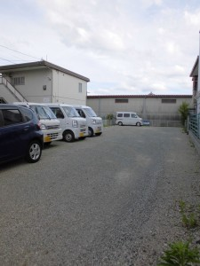 竹内駐車場 (3)