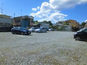 高木駐車場 (1)