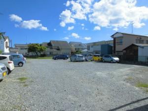 高木駐車場 (4)