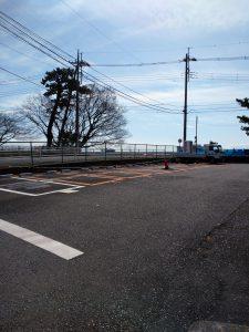杉崎駐車場  (3)