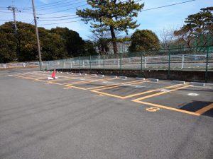 杉崎駐車場  (1)