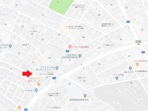 佐野駐車場