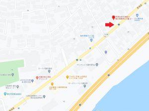 小八幡駐車場(新)